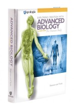 Advanced Biology Book
